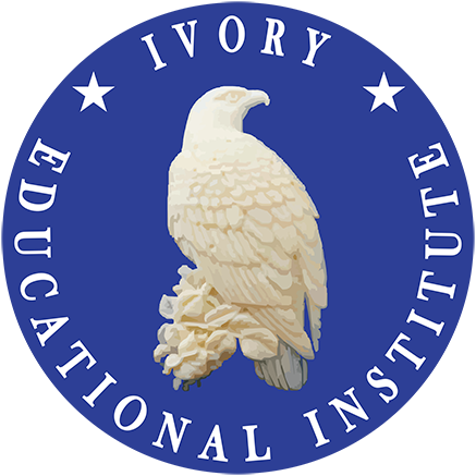 Ivory Education Institute Logo
